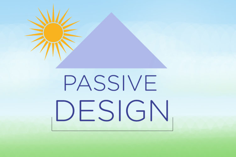 Passive Design: A method to adapt to climate change?